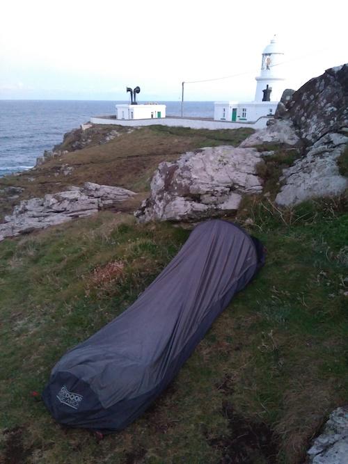 Lighthouse (1st October 2016) - John o'Groats to Lands End ...